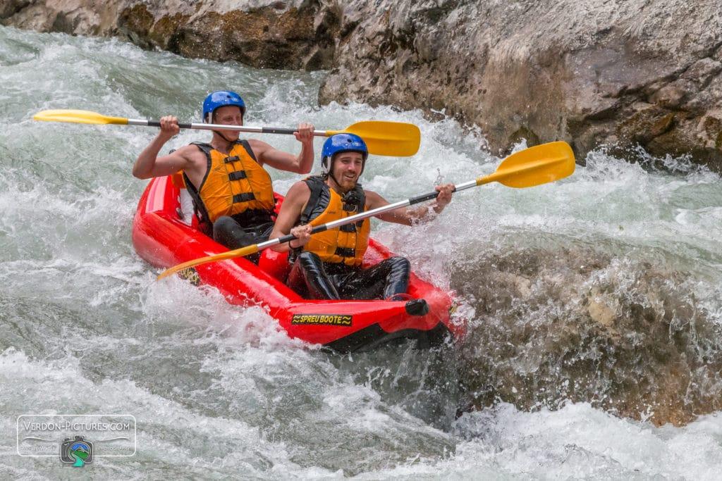 rafting-lac-sainte-croix