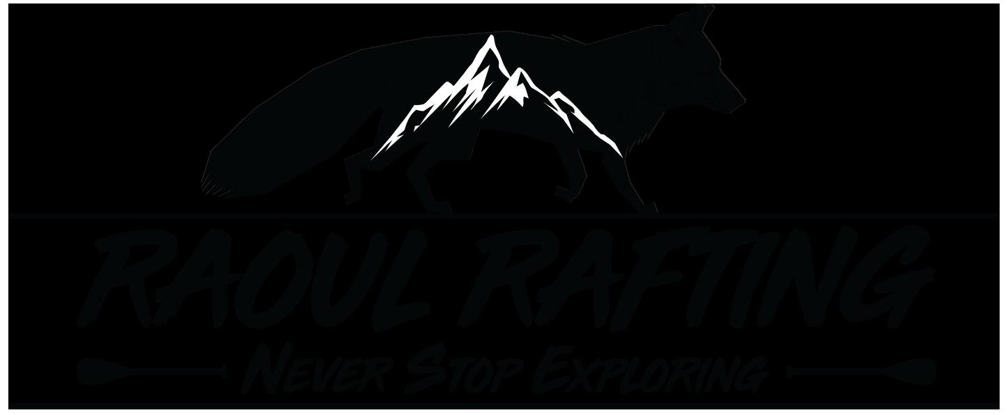 Logo Raoul Rafting