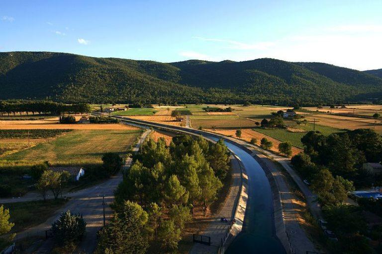 Provence : l'eau précieuse du Verdon