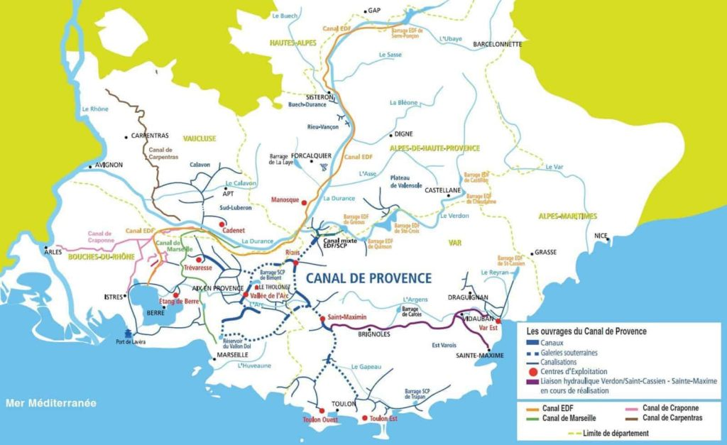 verdon-provence-rafting